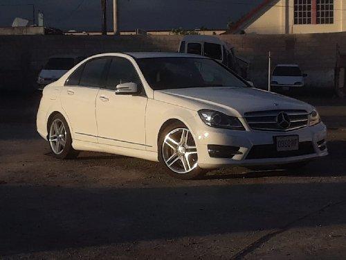 2013 Mercedes Benz  Cars Portmore