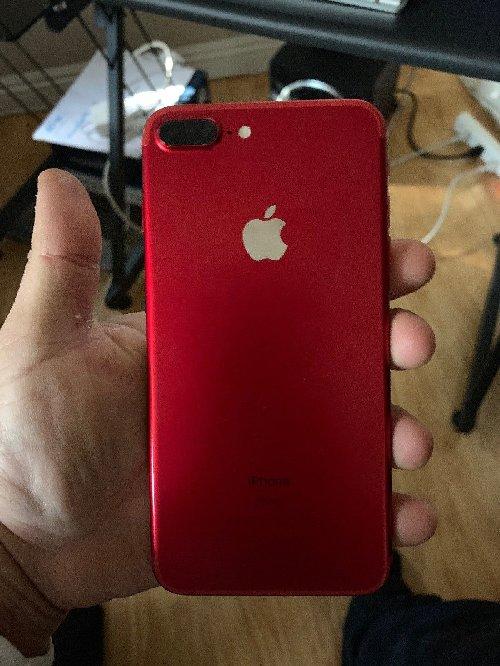 Apple IPhone 7 Plus 5.5 \\\