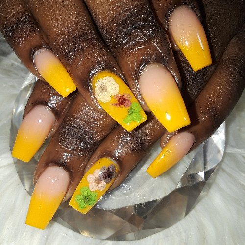 Jennies Nails And Hair Care