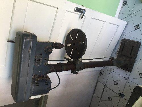 Wood Work Machine