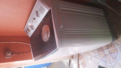 Have Twin Tube Washing Machine