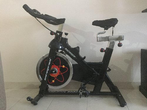 Exercise Bicycle (Spinning Bike)