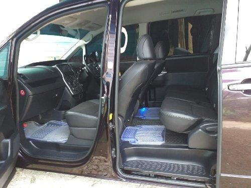 2013 Toyota Voxy