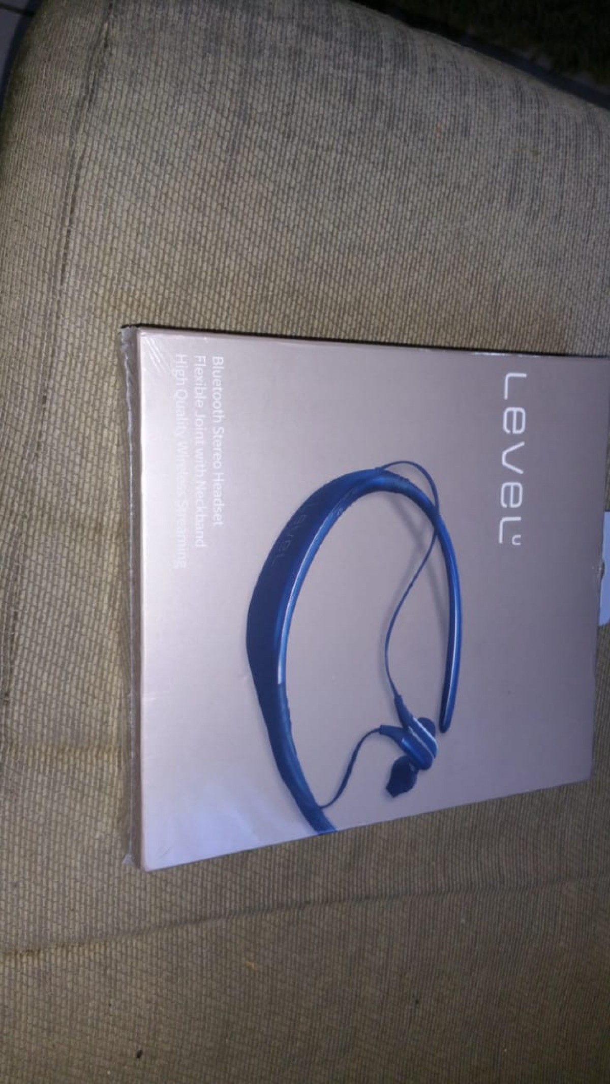 Original Samsung Bluetooth Headset Level U For Sale In Kingston Kingston St Andrew Phone Accessories