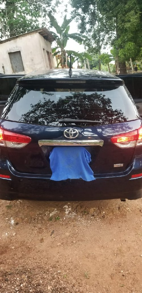 2010 Toyota Wish For Sale