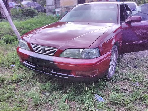 1998 Toyota Vista