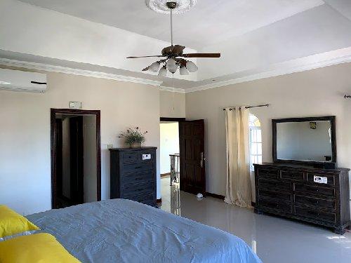 4 Bedroom House For Rent Jacks Hill