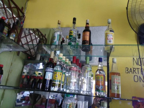 I need a bartender in 36 passage fort drive portmo