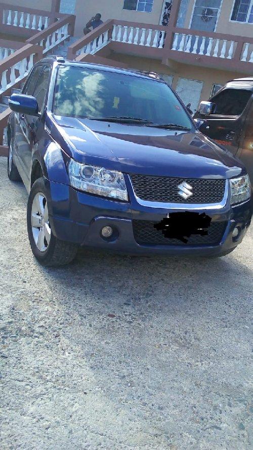 2009 Suzuki Vitara For Sale