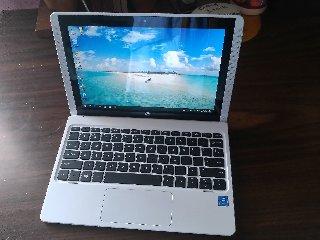 Hp X2 Detachable Laptop