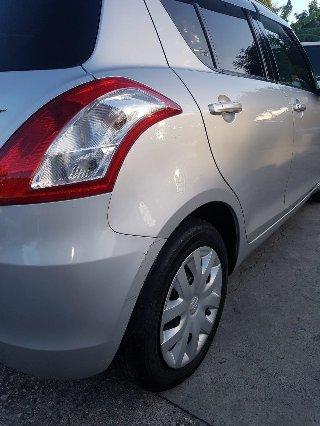 2012 Suzuki Swift For Sale