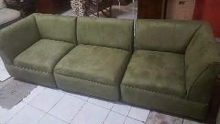 Furniture For Sale - Elegant Sectional