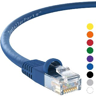100ft Cat6 Patch Cable - 876 356-0145