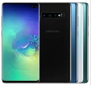 Samsung Galaxy S10+ Plus 128GB SM-G975 Dual Sim