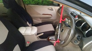 2008 Honda Fit Aria
