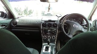 2007 Mazda Atenza. $680 NEGOTIABLE