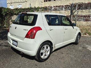 2006 Suzuki Swift VVT