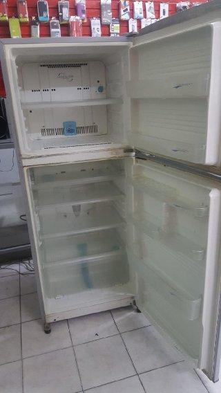 Sharp Refrigerator