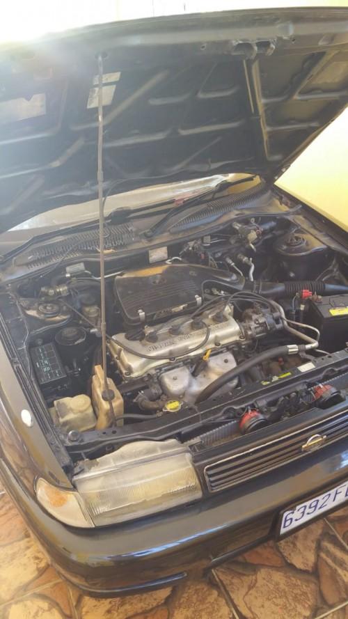 1992 Nissan Sunny B13 25th Anniversary