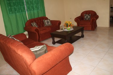 Furnished 1 Bedroom Shared Facility Inc Utilities