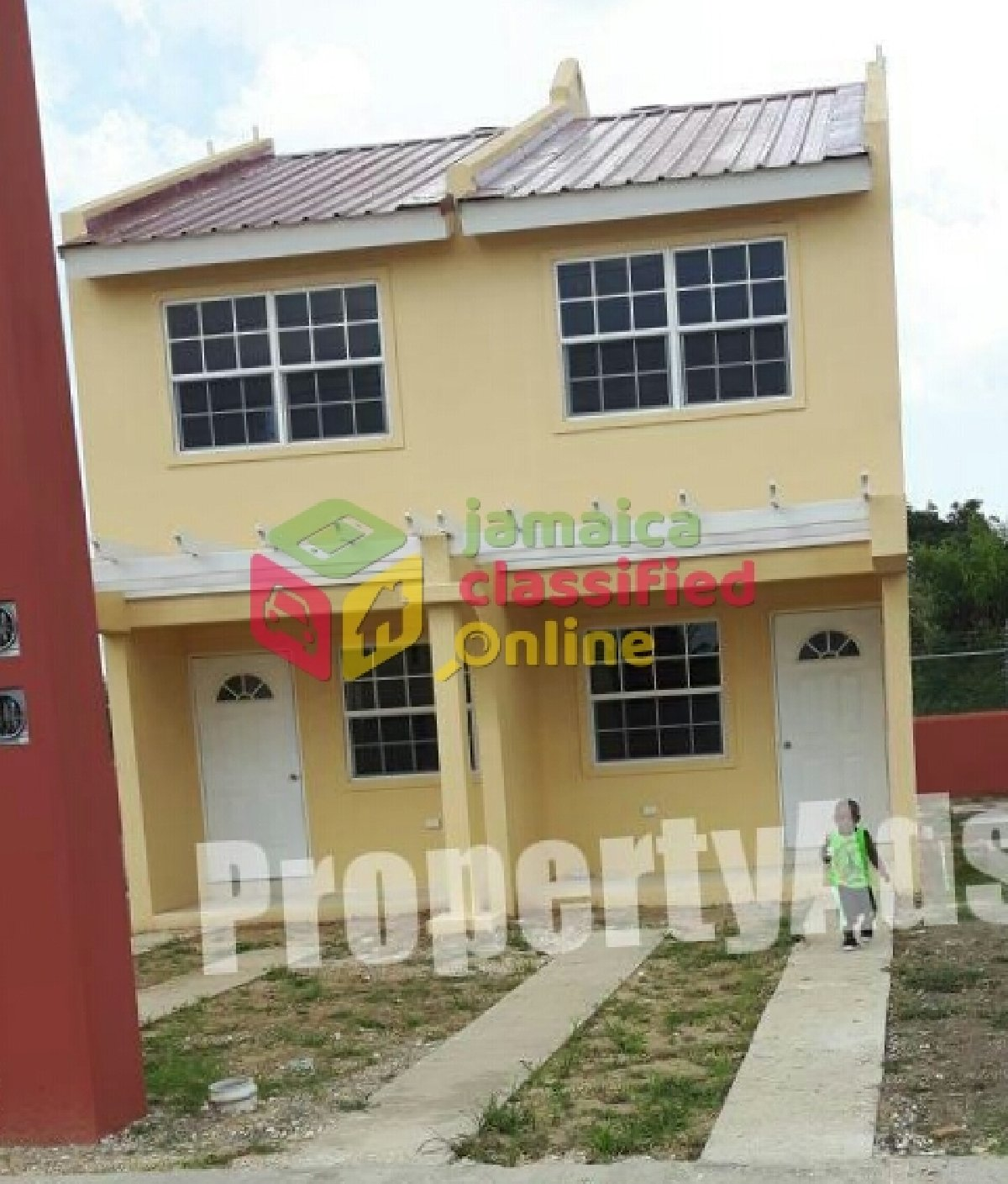 2 Bedroom Townhouse For Rent In Birthshire Court St