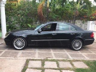 2004 Mercedes Benz E200 Kompressor For Sale