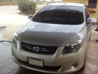 Toyota Corolla Fielder S - Sale