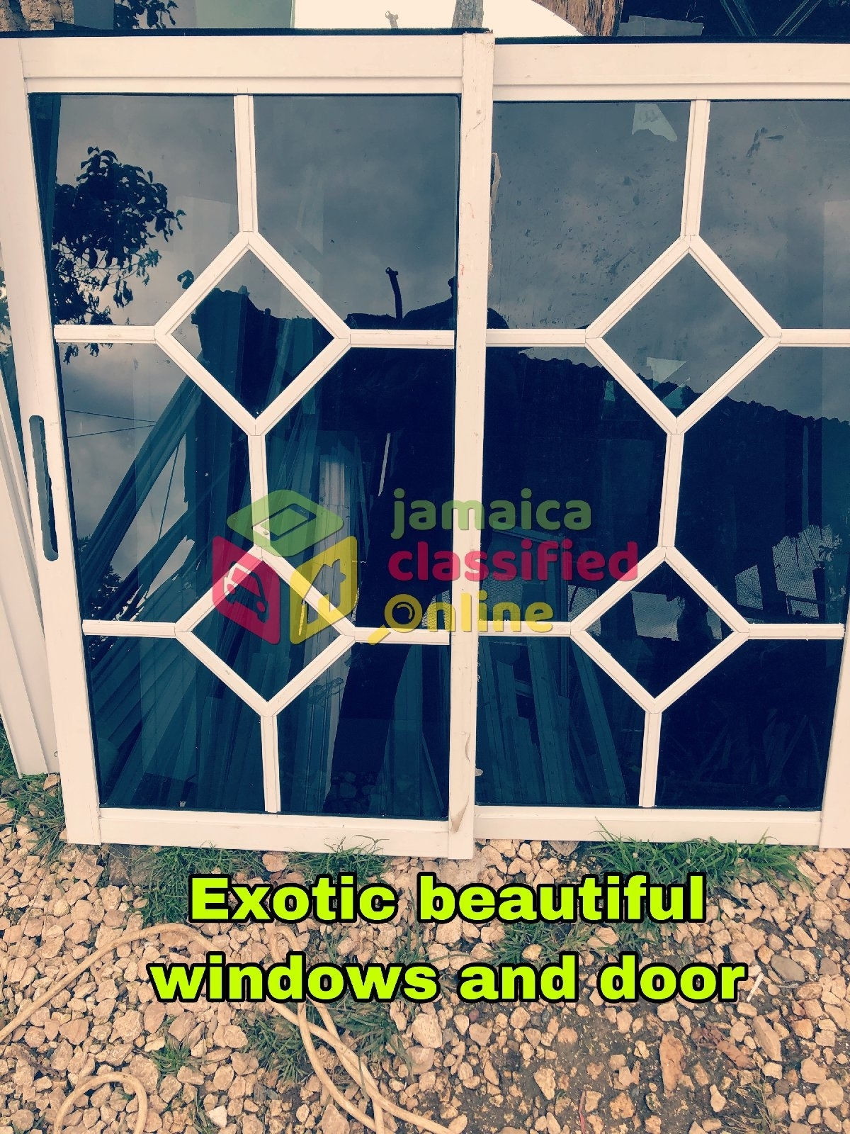 Exotic Beautiful Windows And Door for sale in Bog Walk/ Kingston ...