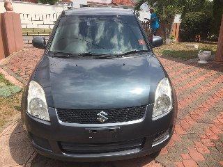 2008 Suzuki Swift For Sale