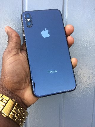 BRAND NEW IPHONE X FOR SALE! 64GB!