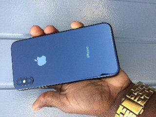 BRAND NEW IPHONE X 64 GB FOR SALE
