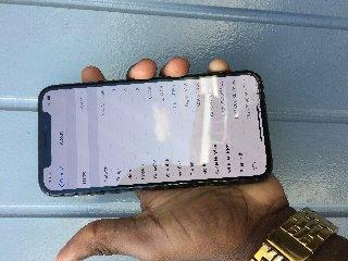 BRAND NEW IPHONE X 64 GB