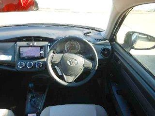 2016 Toyota Axio