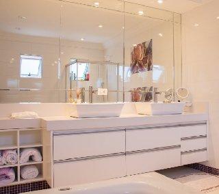 Custom Build Your Bathroom Cupboard