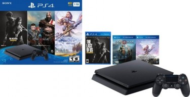 PLAYSTAION 5 AND XBOX SERIES X PLUS PS4 AND MORE