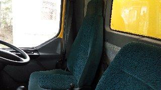 2005 Leyland Daf LF45