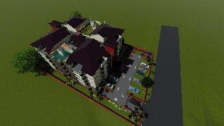 New Development - 3 Bedrooms And 3 Bedrooms