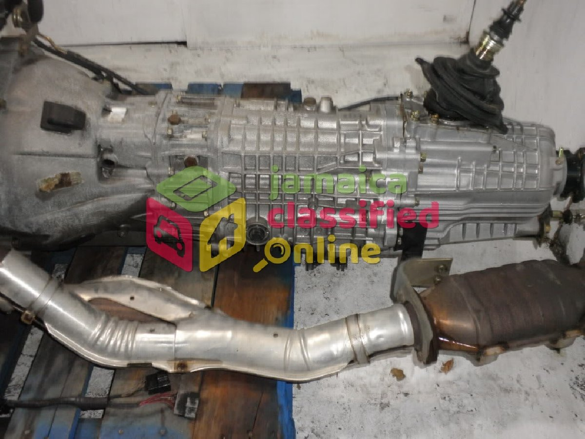 NISSAN SKYLINE GTR RB26DETT R34 ENGINE BNR34 GTR for sale in