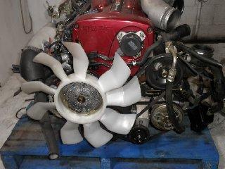 NISSAN SKYLINE GTR RB26DETT R34 ENGINE BNR34 GTR