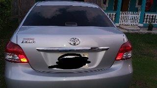 2006 Toyota Belta
