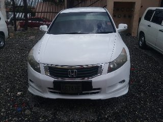 2008 Honda Accord $1.45 Million Negotiable!