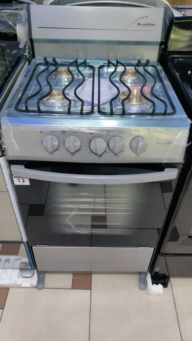 BlackPoint Brand New 20 Inch 4 Burner Gas Stove
