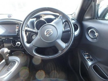 2012 Nissan Juke – $1,790,000 Negotiable