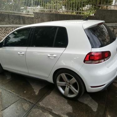 2013 VW Golf GTI