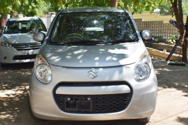 2013 Newly Imported Suzuki Alto(Low Mileage) Cars Montego Bay