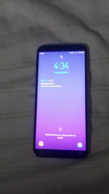 Samsung Galxay J6