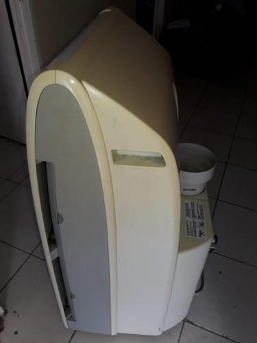 Sharp Portable Air Conditioner Unit