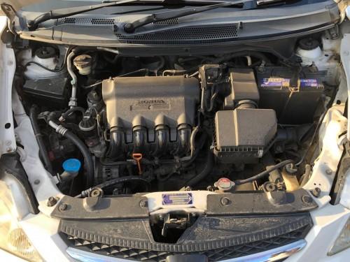 2007 Honda fit aria