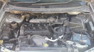 2002 Nissan Prairie 7 Seat $450k Negotiable!