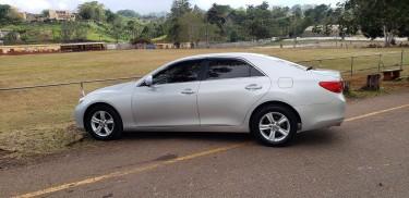 Clean Clean !!!!!  2010 Toyota Mark X